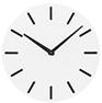 часы обычные серенькие