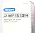 Гвайфенезин