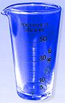 минзурка для измерения дозировки лекарства