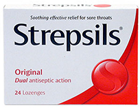 стрепсилс original