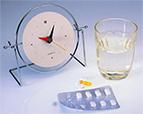 режим приема лекарства