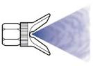 распыление ингалятора