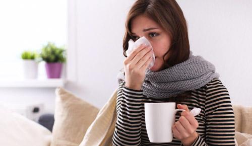 лечение простуды и ОРЗ