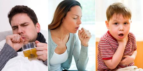 заболевания нижних дыхательных путей у взрослых и детей