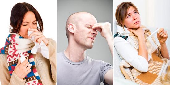 показания для применения каметона: ринит, гайморит, фарингит