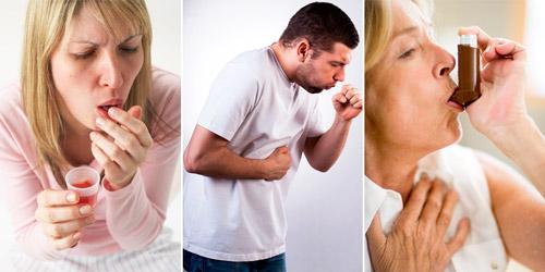 показания к применению лазолван: воспаление легких, бронхит, бронхиальная астма