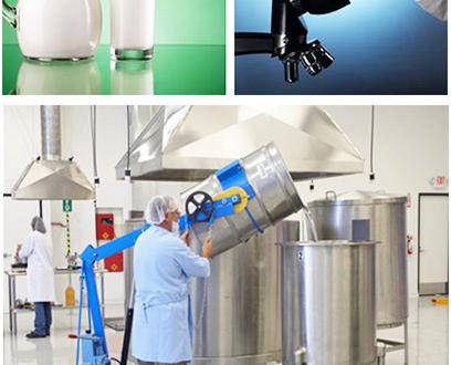 завод по производству закваски