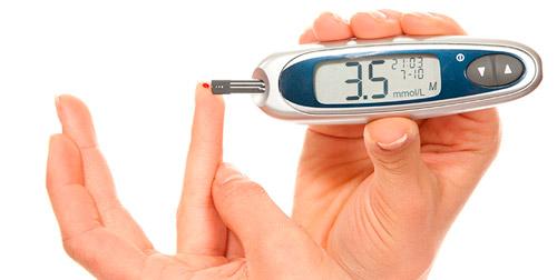 измерение сахара в крови в домашних условиях