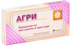 препарат Агри