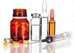 медицинский набор для лечения