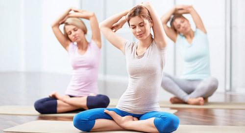 физическая активность для комплексного лечения