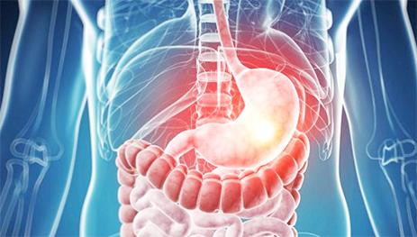 воспаленный желудок у человека