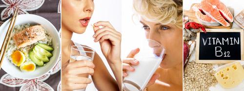 комплексное лечение гипоацидного гастрита: диета, антибиотики, пробиотики и витамины
