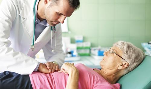 диагностика гастрита у пожилых людей