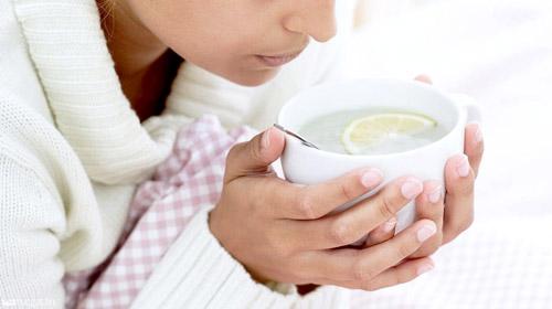 режим питания при желудочном гриппе