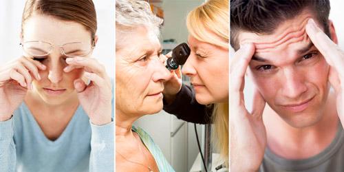 возможные симптомы аденомы гипофиза