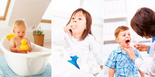 возможные причины бактериурии у детей