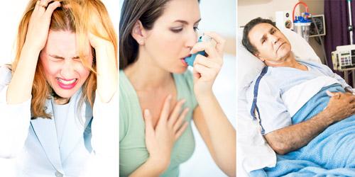 возможные осложнения от токсичных свойств билирубина