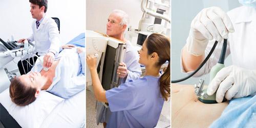 методы комплексной диагностики болезни: узи, рентген, биопсия