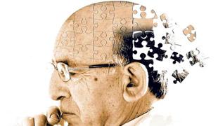 нарушения умственной деятельности у пожилых людей