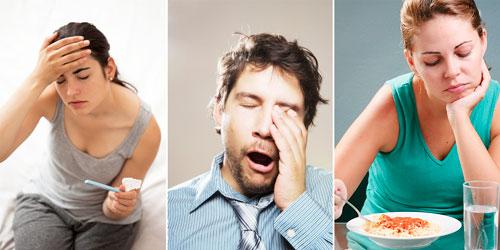 возможные симптомы ревмокардита