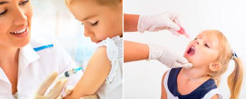 методики введения аллергенов — подкожный и сублингвальный
