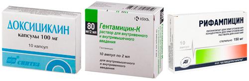 препараты вызывающие лекарственную эозинофилию