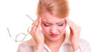 Напряжение мышц головы симптомы