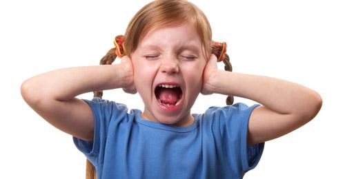 раздражительность у детей