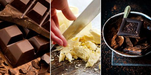 самые полезные продукты с какао