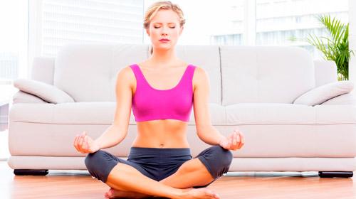 дыхательные упражнения для здоровья