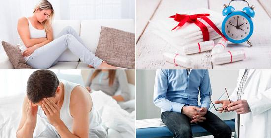 симптомы урогенитального хламидиоза у женщин и мужчин