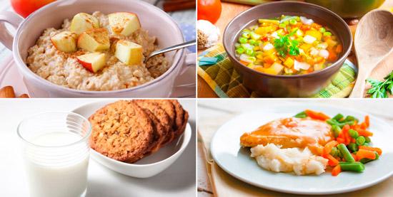 Овощной Суп Гипоаллергенная Диета. Рецепты супов при аллергии