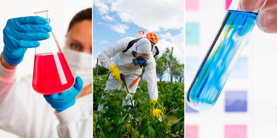 работа с токсическими веществами вызывающая гепатит