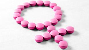 лекарства для женщин