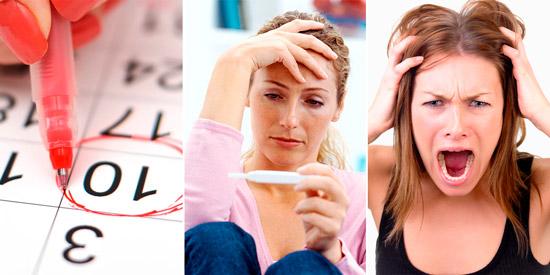 симптомы снижения эстрадиола у женщин