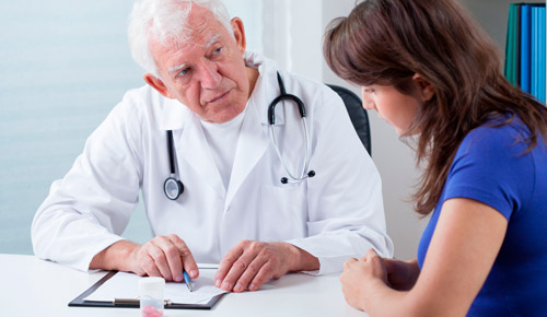 врач иммунолог назначает лечение