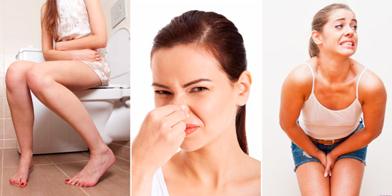 симптомы повышения эпителия в моче