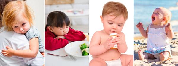 причины псориаза у детей: инфекции, дефицит витаминов и др.