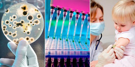 методы диагностики туберкулеза