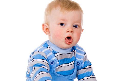 аллергический кашель у новорожденного