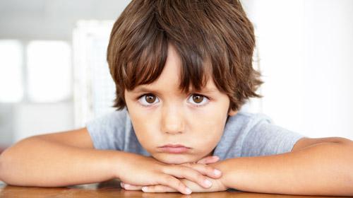 развитие заикания с детства