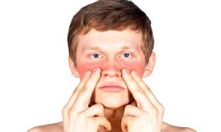 Можно ли заразиться гайморитом от другого человека