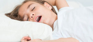 ребенок храпит во сне