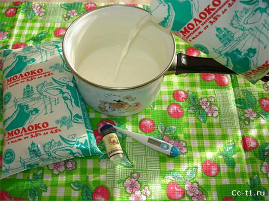 сколько процентов жирности в коровьем молоке