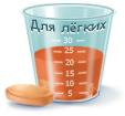 Препараты для лёгких