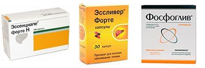 Лечение гепатита с шротом расторопши