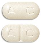 таблетки аугментина