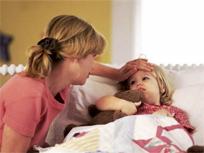 Ошибки родителей при лечении ОРВИ у детей