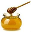 мед на палочке